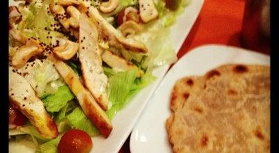 Photo of Indian Restaurant Madhu at Rua Augusta 1422, Sao Paulo 01304-001, Brazil