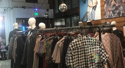 Photo of Clothing Store Betabrand at 3435 Cesar Chavez #224b, San Francisco, CA 94110, United States