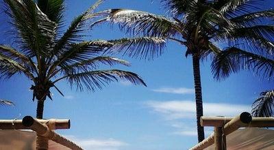 Photo of Beach Bel Mar bar e restaurante at Rod. José Sarney, 45, Aracaju, Brazil