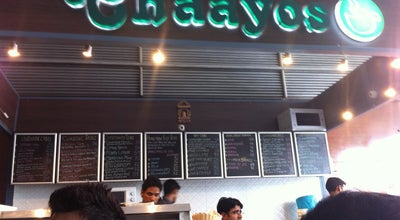 Photo of Cafe Chaayos at Building -5b, D L F Cyber City Ground Floor Near Royal Bank Of Scotland, Gurugram (Gurgaon) 122002, India