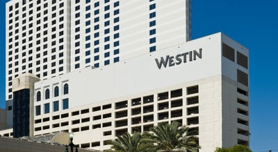 Photo of Hotel The Westin New Orleans Canal Place at 100 Iberville St, New Orleans, LA 70130, United States