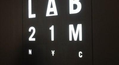 Photo of Clothing Store Nike Lab at 21 Mercer St, New York, NY 10013, United States