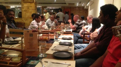 Photo of BBQ Joint Barbeque Nation at Hal 2nd Stage, Indiranagar, Bangalore 560038, India