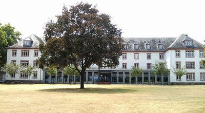 Photo of Historic Site Zitadelle at Mainz, Germany, Germany