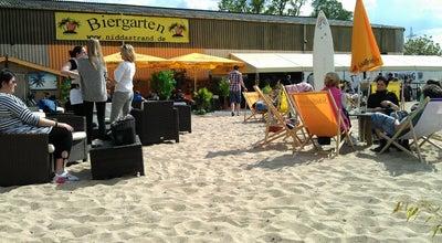 Photo of Beach Niddastrand - Beachclub at Oeserstraße 80, Frankfurt am Main 65934, Germany