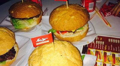 Photo of Burger Joint City Burger   سيتى برگر at Urmia, Iran