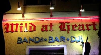 Photo of Restaurant Wild At Heart at Wiener Str. 20, Berlin 10999, Germany
