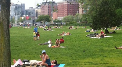 Photo of Playground Battery Park City Playground at 1 River Terrace, New York, NY 10282, United States