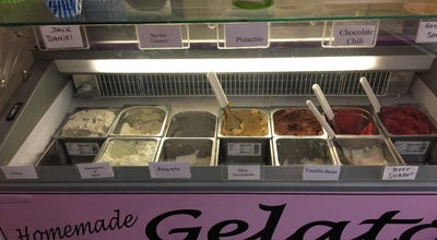 Photo of Restaurant Dolce Gelateria at 270 Wickenden St, Providence, RI 02903, United States