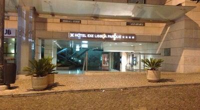 Photo of Hotel Exe Lisboa Parque at Largo De Andaluz, 13b, Lisboa 1050-121, Portugal