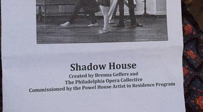 Photo of Historic Site Powel House at 244 S. Third St., Philadelphia, PA 19106, United States