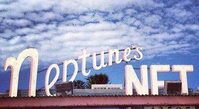 Photo of American Restaurant Neptune's Net at 42505 Pacific Coast Hwy, Malibu, CA 90265, United States