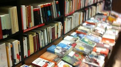 Photo of Bookstore La Central at C. De Mallorca, 237, Barcelona 08008, Spain