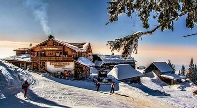 Photo of Ski Lodge Cabana Postăvaru at Masivul Postăvarul, Poiana Brașov 500001, Romania