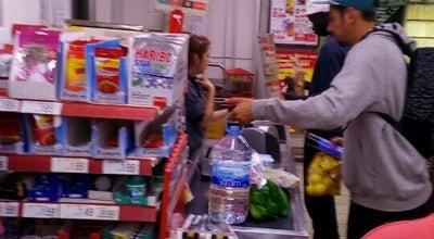 Photo of Supermarket Dia at Comtessa De Sobradiel, 3, Barcelona 08002, Spain