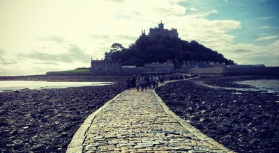 Photo of Castle St. Michael's Mount at Kings Road, Marazion TR17 0EJ, United Kingdom