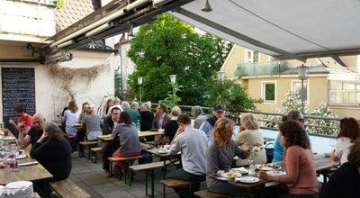 Photo of German Restaurant Ruffini at Orffstr. 22-24, Munich 80637, Germany