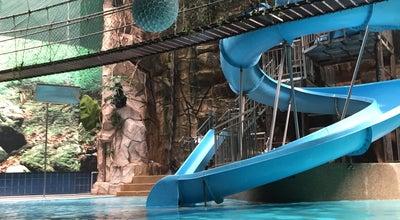 Photo of Theme Park Wonderland Batu Pahat at Malaysia