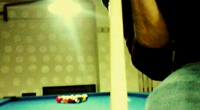 Photo of Pool Hall Platin Bilardo Ve Spor Tesisleri at Aksaray 68100, Turkey