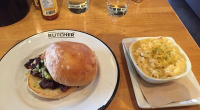 Photo of American Restaurant Cochon Butcher at 1120 4th Ave N, Nashville, TN 37208, United States