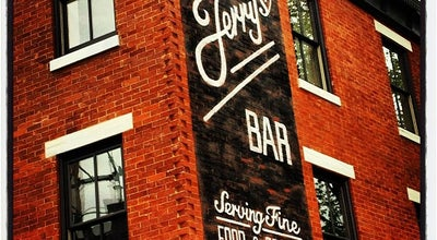 Photo of Restaurant Jerry's Bar - Philadelphia at 129 W Laurel St, Philadelphia, PA 19123, United States