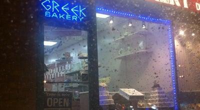 Photo of Eastern European Restaurant Elite Bakery at 3455 Progress Avenue, Toronto, ON, Canada