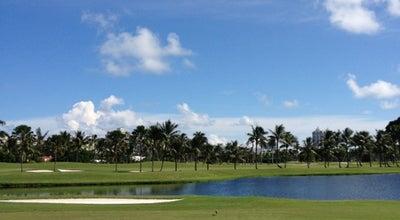 Photo of Golf Course La Gorce Country Club at Alton Road, Miami Beach, FL 33140, United States