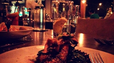 Photo of American Restaurant V's restaurant + bar at 22821 Pacific Coast Hwy, Malibu, CA 90265, United States