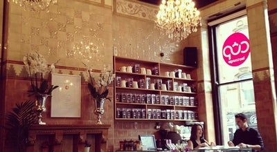 Photo of English Restaurant Cup Tea Lounge Glasgow at 71 Renfield Street, Glasgow G2 1LP, United Kingdom