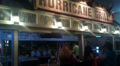 Photo of American Restaurant Hurricane Grill and Wings at 2611 Se Military Dr, San Antonio, TX 78223, United States