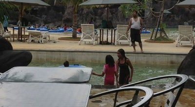 Photo of Tourist Attraction Pandawa Water World at Jl. Cernara Raya, Solo 57552, Indonesia