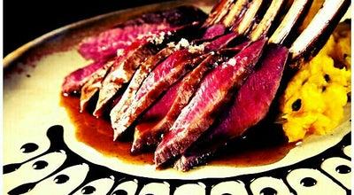 Photo of Asian Restaurant Zuka at R. Dias Ferreira, 233b, Rio de Janeiro 22431-050, Brazil