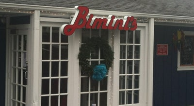 Photo of American Restaurant Bimini's Oyster Bar and Seafood Cafe at 100 Villa Rd, Greenville, SC 29615, United States