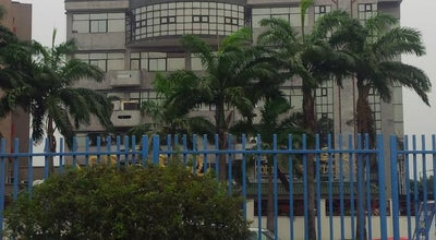 Photo of Arcade Golden gate at Kingsway Road, Lagos, Nigeria