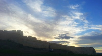 Photo of Castle Forte Castro Marim at Castro Marim, Portugal