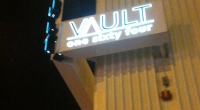 Photo of American Restaurant Vault 164 at 164 S B St, San Mateo, CA 94401, United States