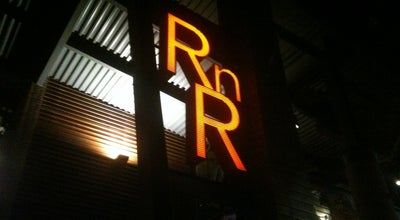 Photo of American Restaurant RnR at 3737 N Scottsdale Rd, Scottsdale, AZ 85251, United States