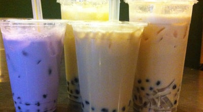 Photo of Asian Restaurant Got Tea? at 2202 W. Waters Ave, Tampa, FL 33604, United States