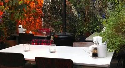 Photo of Italian Restaurant Speranza at 2547 Hyperion Avenue, Los Angeles, CA 90189, United States