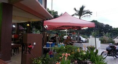 Photo of Burger Joint Boooz Burger (Burger Bakar) at Sungai Petani 08000, Malaysia
