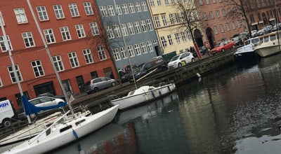 Photo of Neighborhood Christianshavn at Christianshavn, København K 1410, Denmark