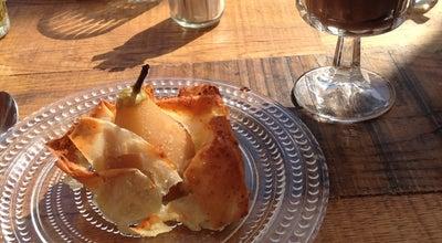 Photo of American Restaurant Pundak Deluxe at Olei Zion 7, Tel Aviv 6802543, Israel
