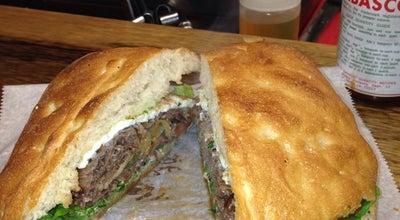 Photo of Steakhouse EatMeat at 68 King George St, Tel Aviv District, Israel
