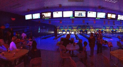 Photo of Bowling Alley Brunswick Wekiva Lanes at 2160 E Semoran Blvd, Apopka, FL 32703, United States