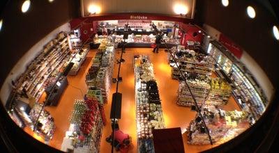 Photo of Organic Grocery Biolüske at Drakestr. 50, Berlin 12205, Germany