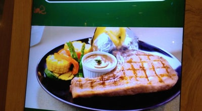 Photo of American Restaurant Sizzler at Central Festival Phuket (3rd Fl.), Phuket Town 83000, Thailand