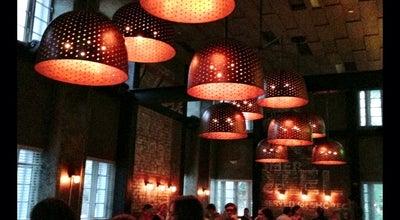 Photo of Middle Eastern Restaurant Catch Miami at 1545 Collins Avenue, Miami Beach, FL 33139, United States