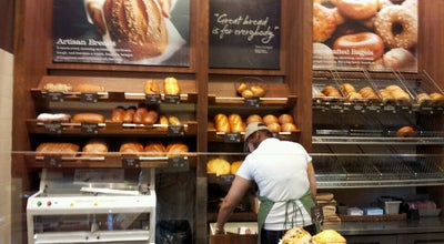 Photo of Cafe Panera Bread at 380 Palladio Parkway Suite 301, Folsom, CA 95630, United States