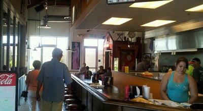 Photo of American Restaurant Squeeze Inn at 5301 Power Inn Rd, Sacramento, CA 95820, United States