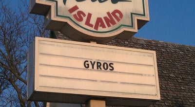 Photo of Greek Restaurant Ted's Coney Island Restaurants at 3020 Ingersoll Ave, Des Moines, IA 50312, United States